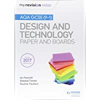 My Revision Notes: AQA GCSE (9-1) Design and Technology: Paper and Boards