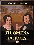 Filomena Borges [Com índice ativo]