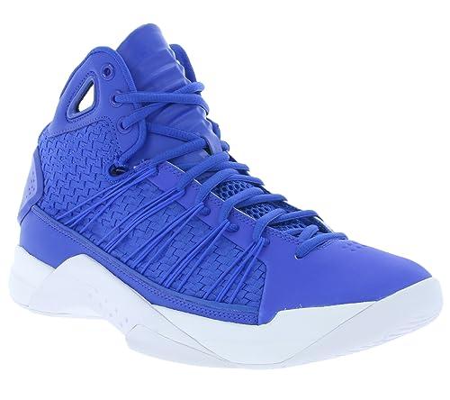 ac769c1617c482 Nike Hyperdunk Lux Lifestyle Basketball Sneakers Hyper Cobalt Hyper Cobalt  New 818137-400 -