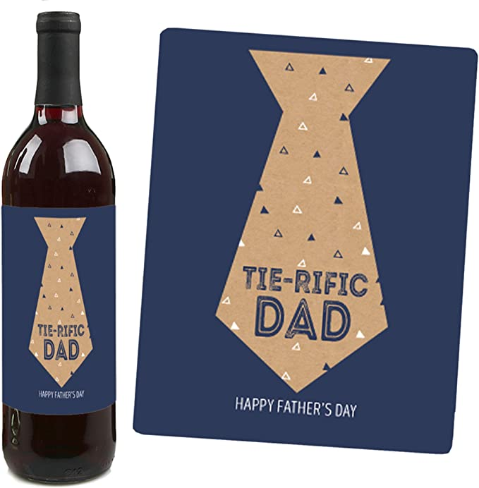 Social Distancing Father/'s Day Gift Funny Dad Gift Happy Father/'s Day Father/'s Day Wine  Liquor Labels Quarantine 6 Feet Away