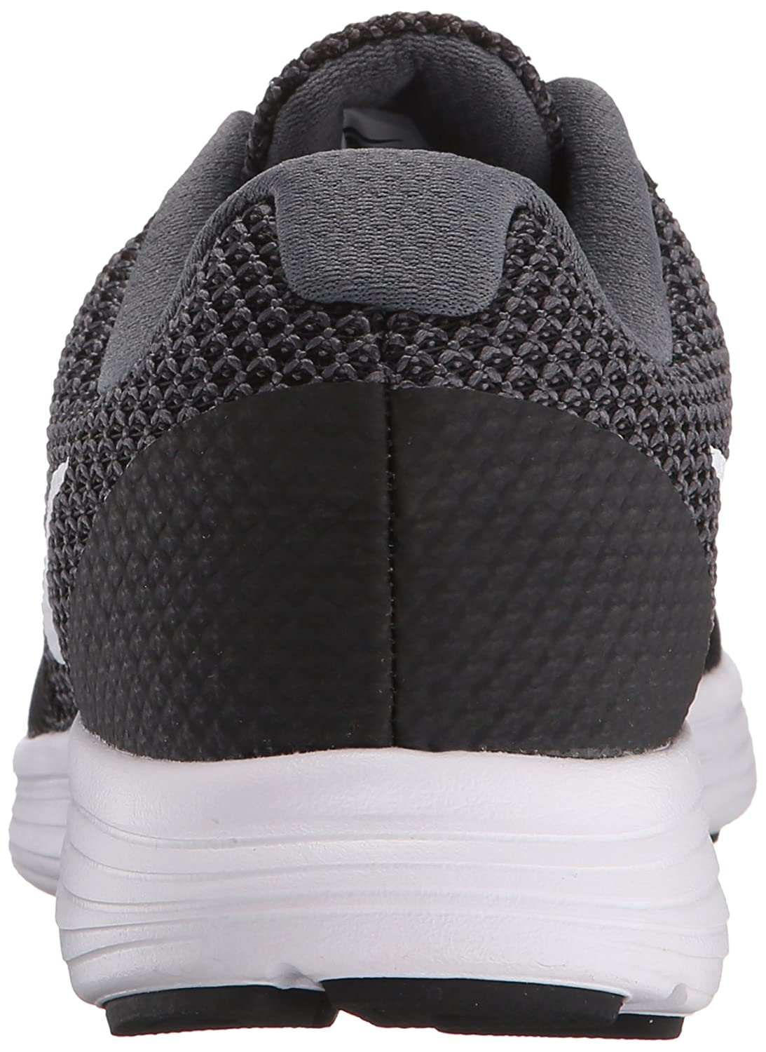 NIKE B010RRY93Y Women's Revolution 3 Running Shoe B010RRY93Y NIKE 5.5 C/D US|Dark Grey/White/Black e364f3