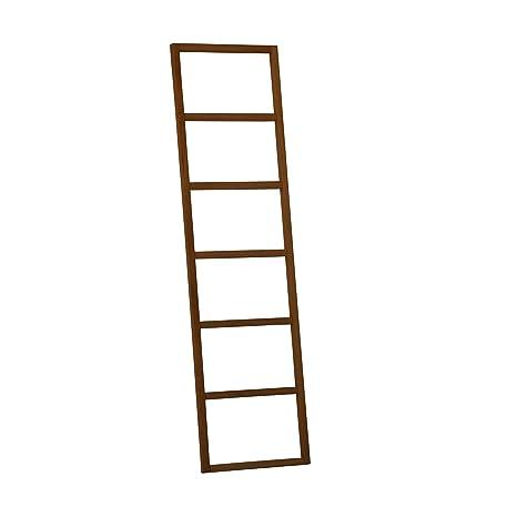 Hip - Escalera de toalla roble/7 peldaños/176x48cm