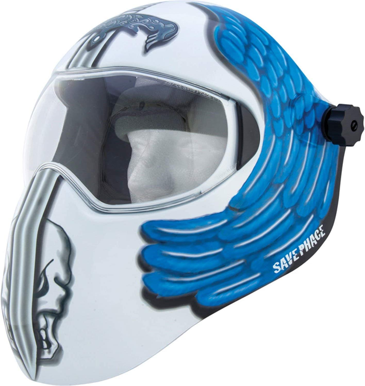 Save Phace 3012664 EFP B Series Heaven/'s Wrath Grind Welding Helmet