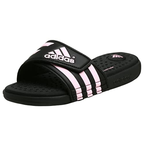 8bba73be0 Adidas Womens Adissage FITFOAM Sandals  Amazon.ca  Shoes   Handbags