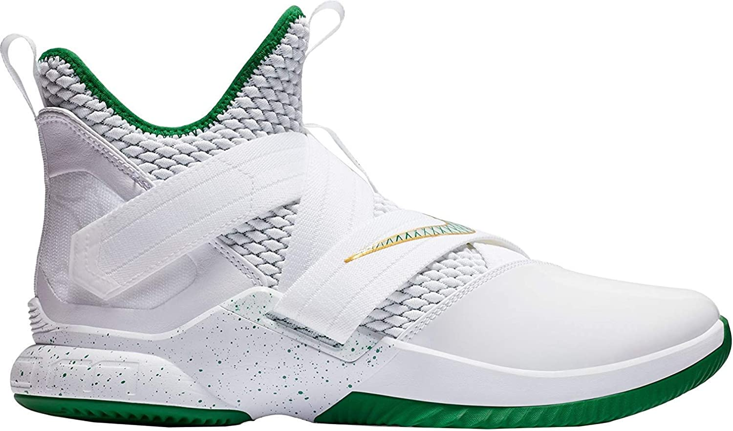 Nike Lebron Soldier XII Mens Basketball