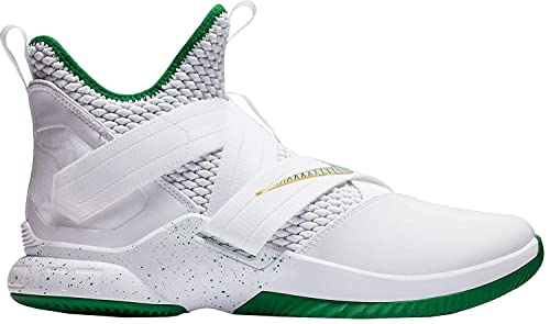 newest collection 87a2b d42c0 Nike Lebron Soldier XII Mens Ao2609-100: Amazon.ca: Shoes ...