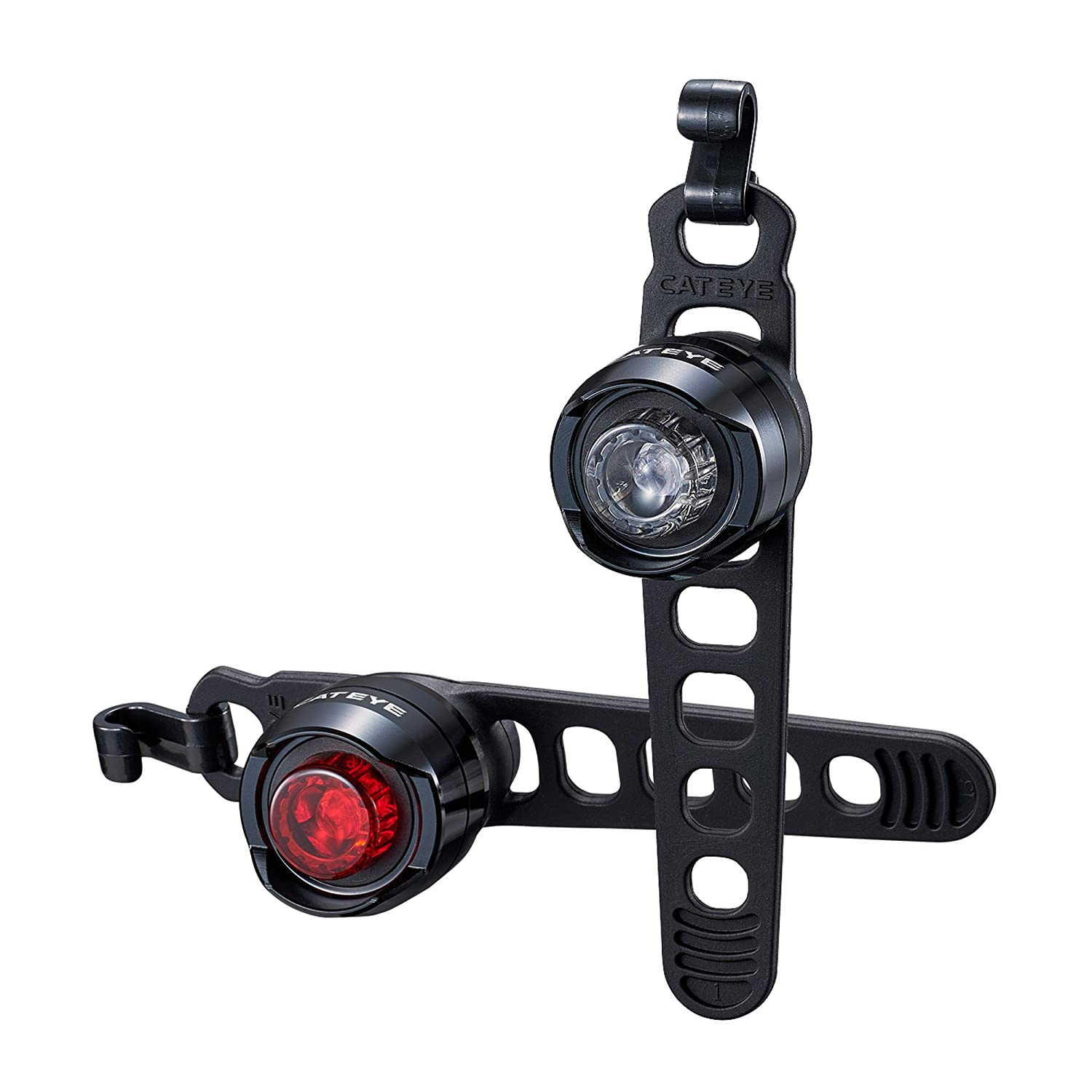 CAT EYE – ORB LED Bike Safety Light
