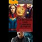 Os 20 Heróis Mais Poderosos da Marvel: Conheça toda sua história e poderes! (Coleção Marvel Livro 5)