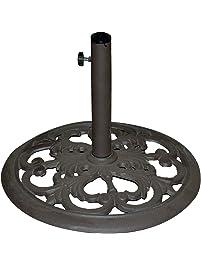 Amazon Com Umbrella Stands Amp Bases Patio Lawn Amp Garden