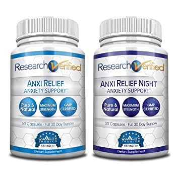 Amazon research verified anxirelief 1 supplement for anxiety research verified anxirelief 1 supplement for anxiety stress relief 100 natural publicscrutiny Image collections