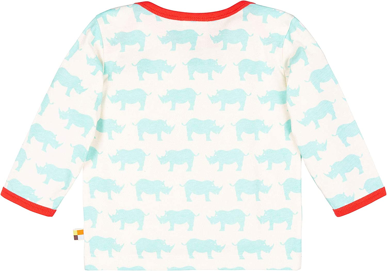 loud Gots Zertiziziert Pantalones para Beb/és proud Wasserabweisende Outdoorhose Aus Bio Baumwolle