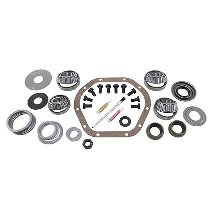 Amazon com: Yukon Gear & Axle (YK D44-RUBICON) Master Overhaul Kit