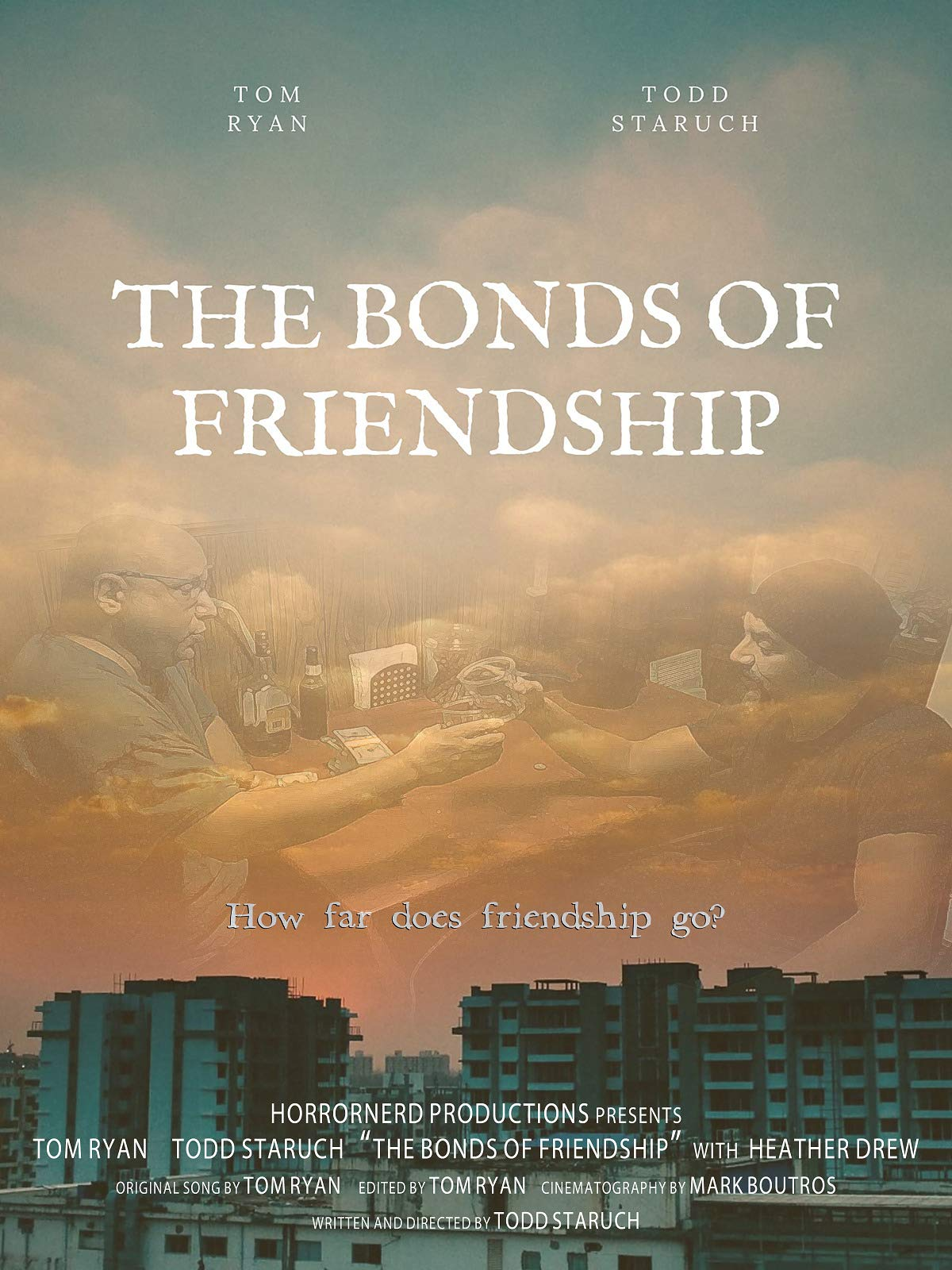 The Bonds of Friendship