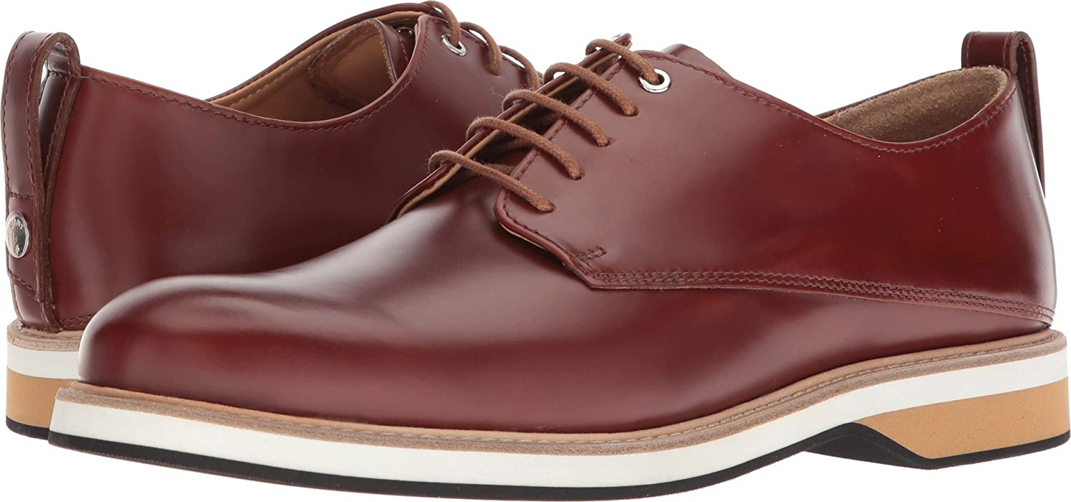 Want Les Essentiels Mens Montoro Derby by Want Les Essentiels