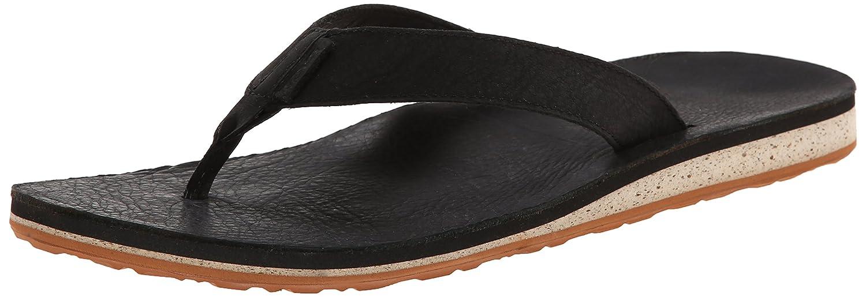Schwarz(schwarz 513) Teva Classic Flip Premium M& 039;s Herren Sport- & Outdoor Sandalen
