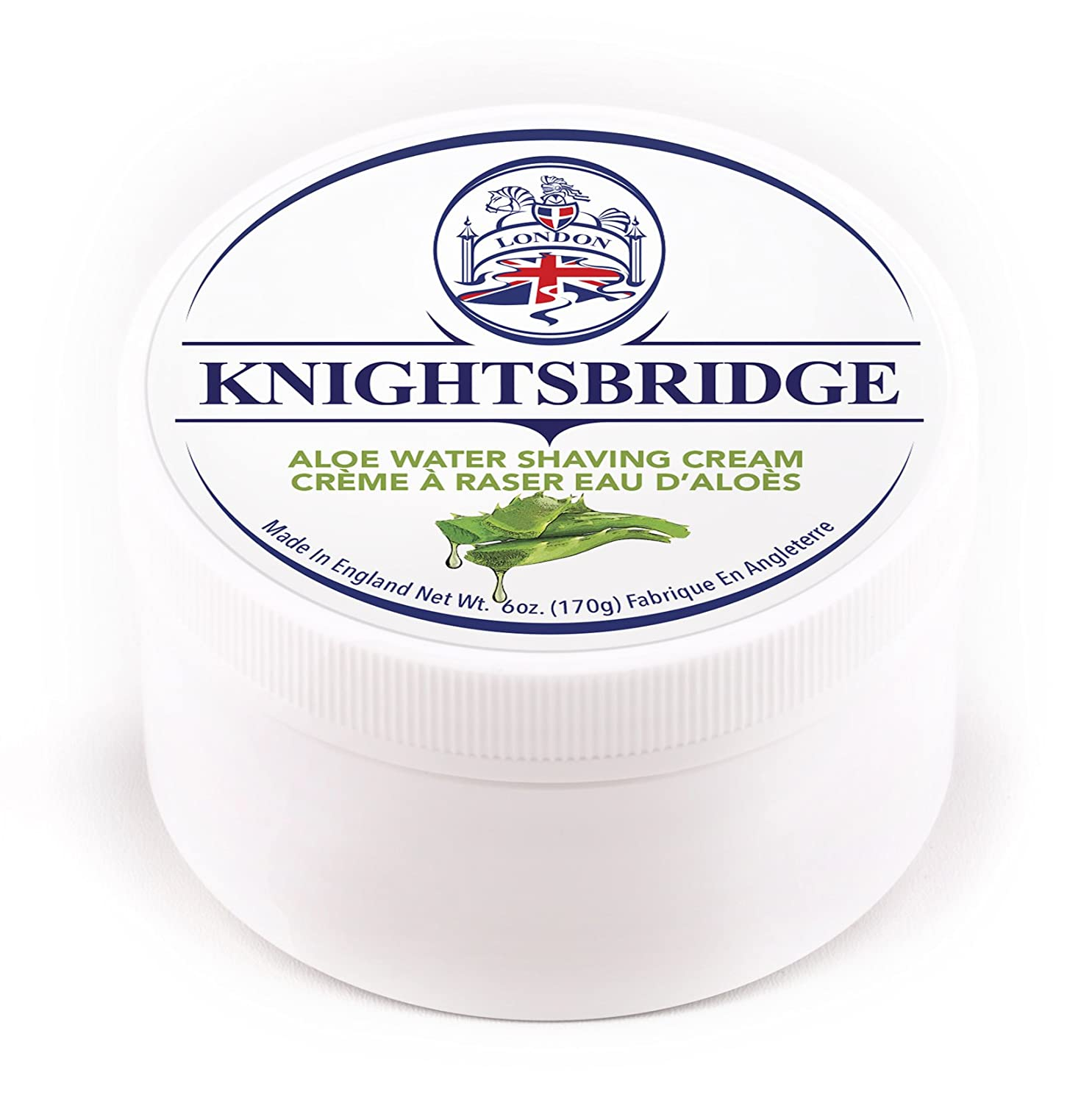 Knightsbridge - Signature Shaving Cream 170g