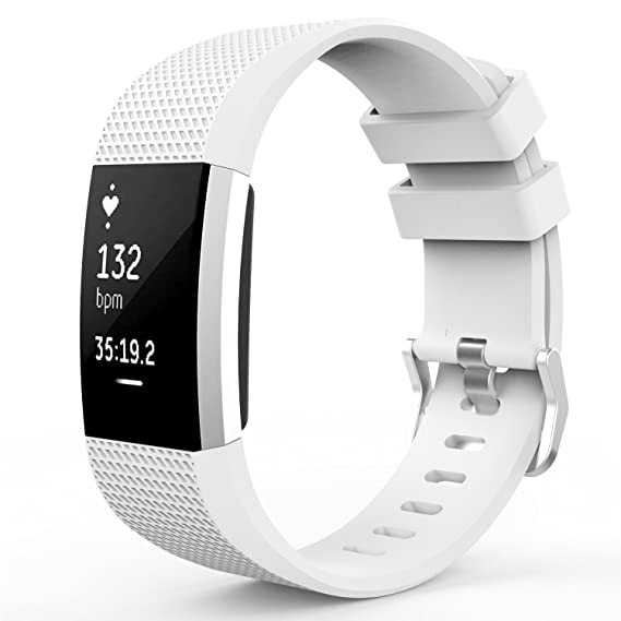 Fitness, Running & Yoga Replacement Accessory Watch Bands Fit Fitbit Charge 2 Wrist Straps Wristbands Jewelry & Watches