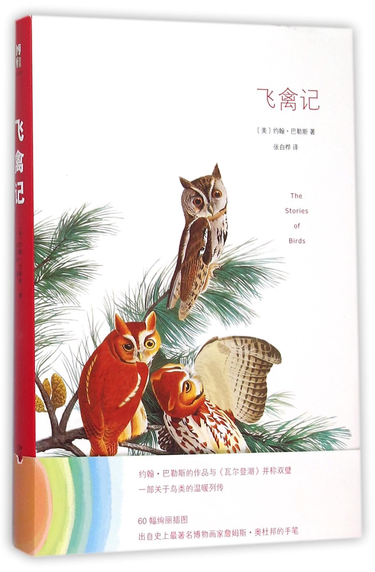 Read Online The Stories of Birds (Chinese Edition) ebook