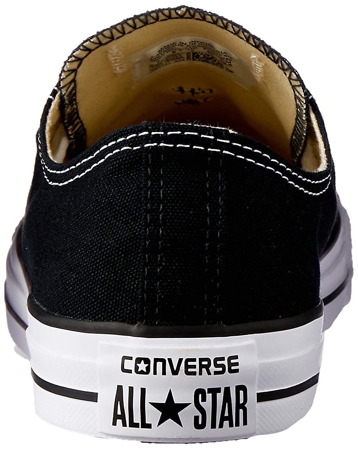 49e9f196dc8 Converse Chuck Taylor All Star, Unisex-Adult's: Amazon.co.uk: Shoes & Bags