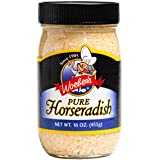 Pure Horseradish - 16oz Jar - Homestyle