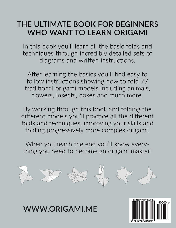 Sensational Everyone Can Learn Origami Peter Saydak Brenda Saydak Wiring Cloud Mangdienstapotheekhoekschewaardnl
