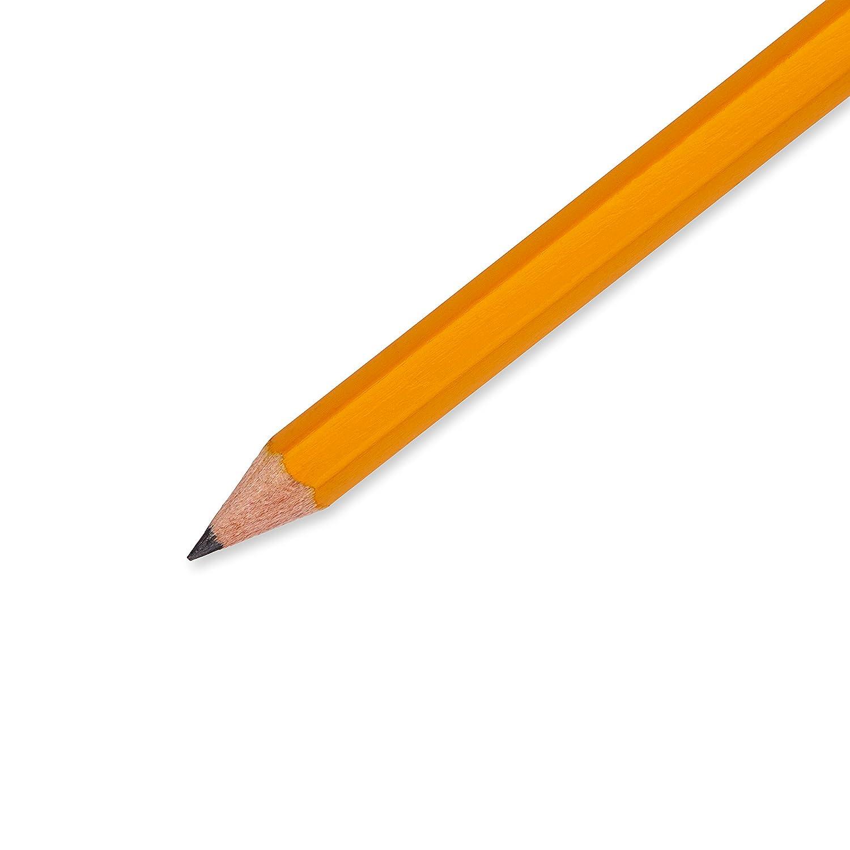 Paper Mate Mirado Classic Pencils Wood 72 Count HB #2