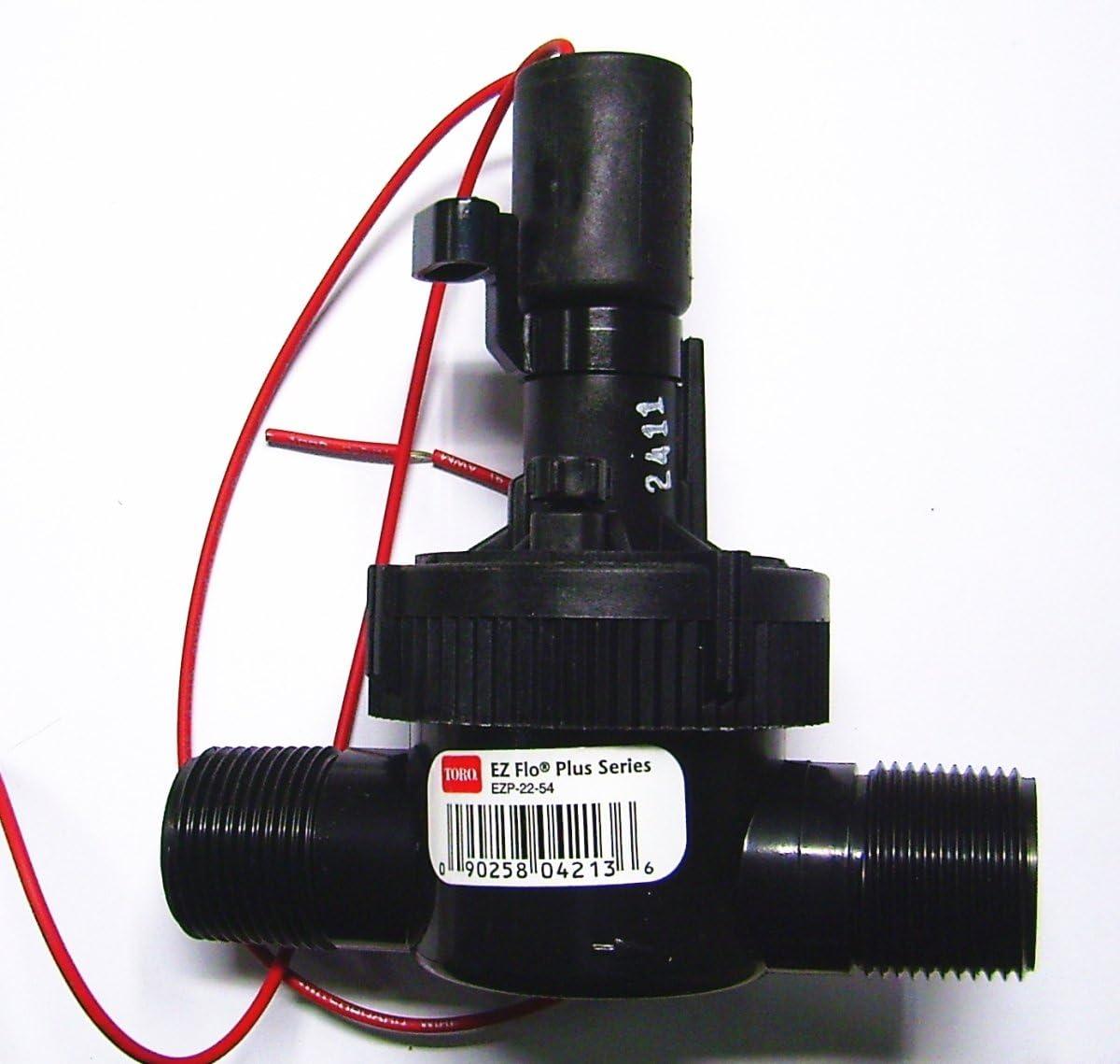 Elektrisches Ventil Toro EZ-FLO Plus Durchmesser 1 Zoll 24 Volt