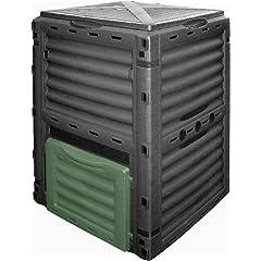 Contenedores para hacer compost para exterior