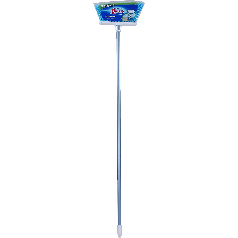 Quickie All-Purpose Angle Broom 750-4 462504 outdoor regular