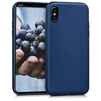 carcasa silicona apple iphone x