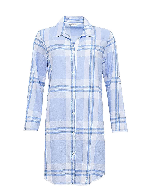 Cyberjammies Womens Amelia Nightshirt at Amazon Women s Clothing store  7f986fd1c