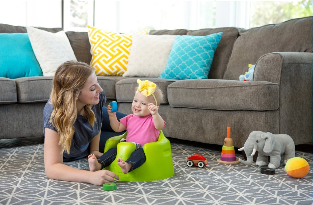 Lovely Booster Seat for Kitchen Table toddler