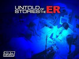 Untold Stories of the ER Season 5
