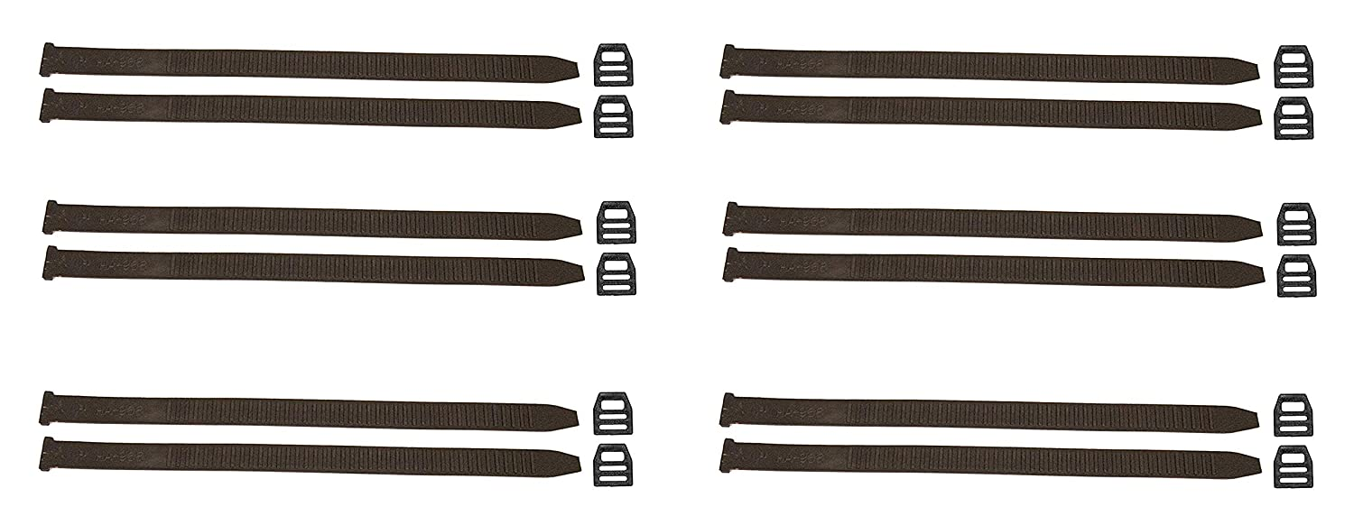 Prime Products 30-0097 XL Clip On Replacement Rubber Strap