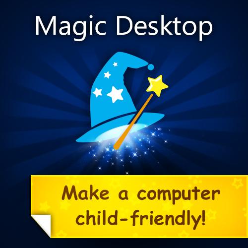 (Magic Desktop 9.1 – Lifetime License for 3 PCs)