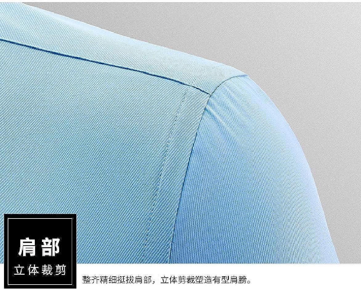 Abetteric Mens Winter Plus Velvet Plus Size Warm Thicken Tshirt Shirt