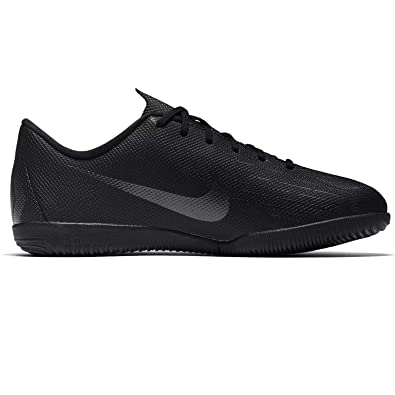new style 9c2e3 93287 Amazon.com | Nike Youth VaporX XII Academy IC Indoor Soccer ...