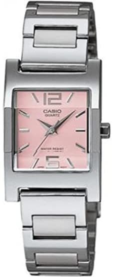 Casio LTP1283D-4A Mujeres Relojes
