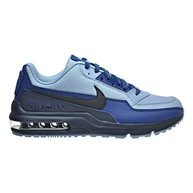 Air Max Ltd 3 Gris Et Bleu