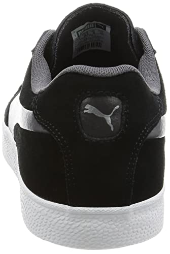 Puma Unisex Adults  Match Vulc 2 Low-Top Sneakers  Amazon.co.uk  Shoes    Bags 6bf0ec90a