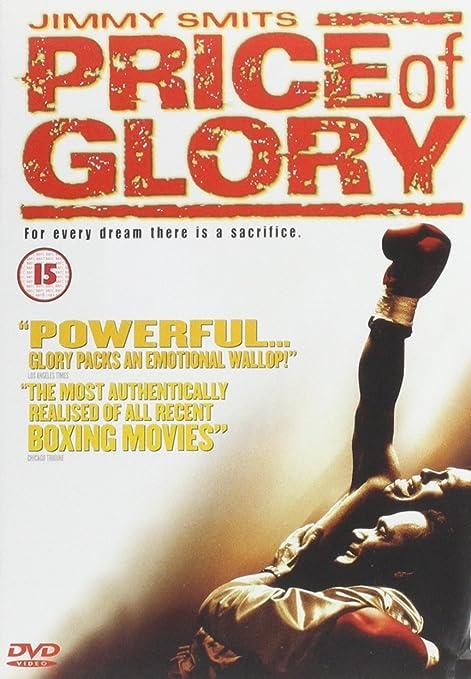 Price of Glory [Reino Unido] [DVD]: Amazon.es: Jimmy Smits ...