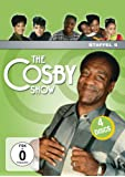 The Cosby Show - Staffel 5 [4 DVDs]