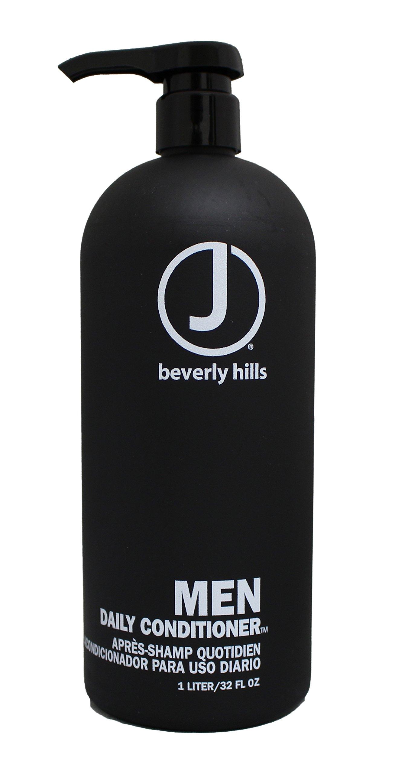 4934fa3f59ff Amazon.com : J Beverly Hills Men Moisturizing Shampoo 32 oz : Beauty