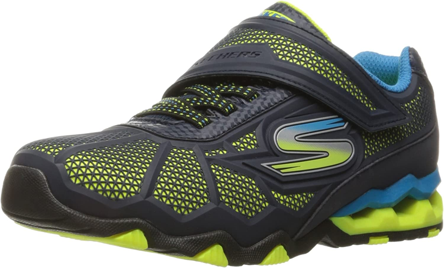 Skechers Kids Boys Hydro Static Sneaker