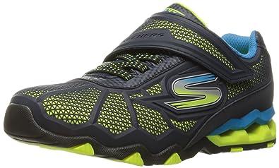 9a466ffb6d27 Skechers Kids Boys  Hydro-Static-Stellar Blast Sneaker