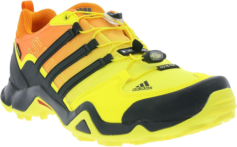 Adidas Terrex Swift R GTX AQ4101 Color: Orange Black