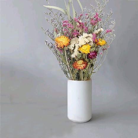 Dried Flowers Gypsophila Natural Flowers Bouquet Valentin/_ti