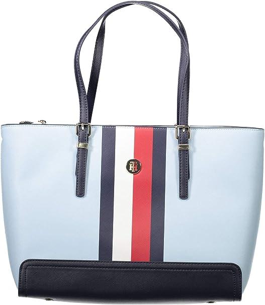 Shopper Bag Tote Tommy Hilfiger Damen Handtasche