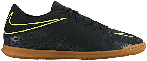 d2cd32d88 Nike Hypervenomx Phade II IC Mens Indoor Competition Football Boots 749890  Soccer Cleats (US 9l5