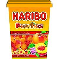 Haribo Peaches, 175 gm